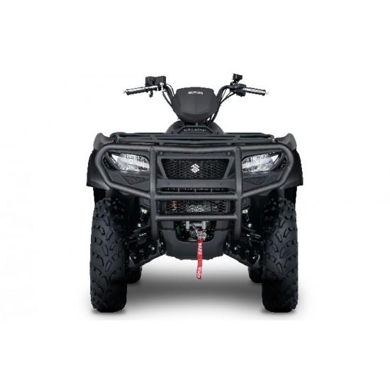 2018 Suzuki Kingquad 500 DAE SE