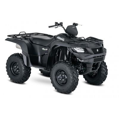 2018 Suzuki Kingquad 750 DAE