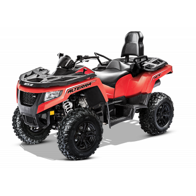 2017 Arctic Cat Alterra TRV 1000 XT
