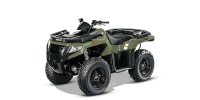 2018 Arctic Cat Alterra 500 4x4