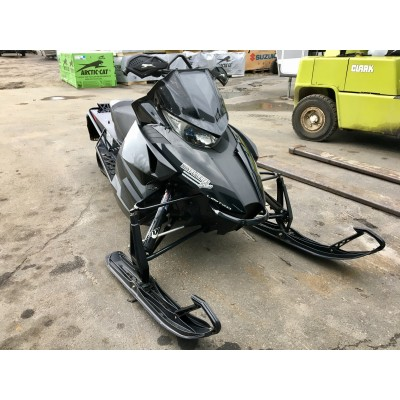 2013 Arctic Cat XF 800 137""