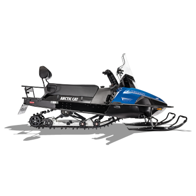 2018 Arctic Cat Bearcat 2000 XT