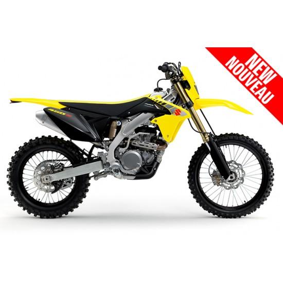 Suzuki RMX450Z 2017