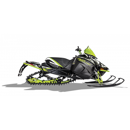 2018 Arctic Cat XF 8000 Cross Country Limited 137""