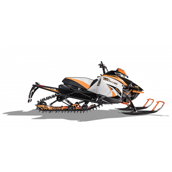 """2018 Arctic Cat XF8000 High Country 141"""""""