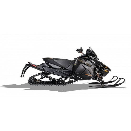 "2018 Arctic Cat ZR 9000 Thundercat 137"""