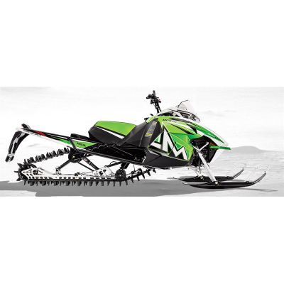 "2016 Arctic Cat M8000 153"" SE"