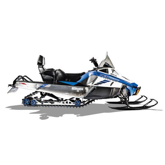 2017 Arctic Cat Bearcat 2000 XT