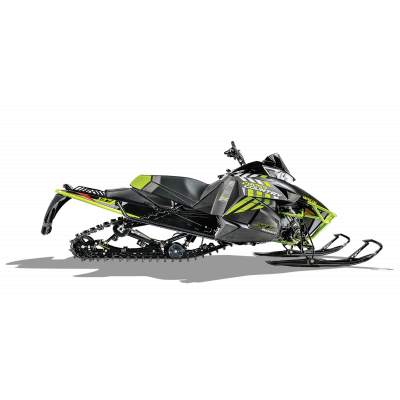 2017 Arctic Cat XF 6000 Cross Country Limited