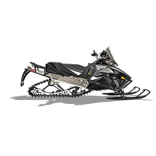 2014 Arctic Cat XF 7000 Crosstour