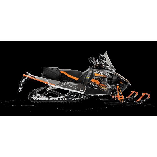 2016 Arctic Cat XF 8000 CrossTrek
