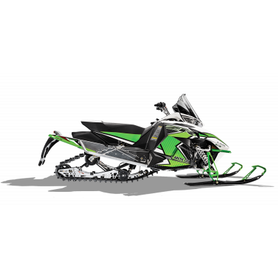 2016 Arctic Cat ZR 6000 LXR