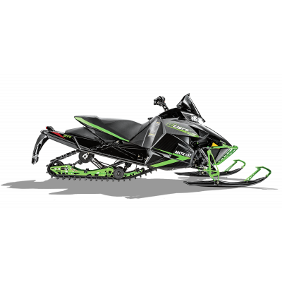 2015 Arctic Cat XF 9000 El Tigré Limited