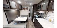 2019 Wildwood X-Lite 171RBXL