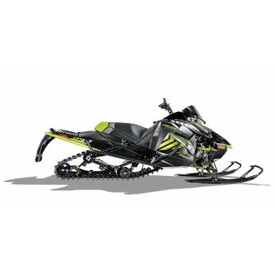 2017 Arctic Cat XF 9000 Cross Country Limited