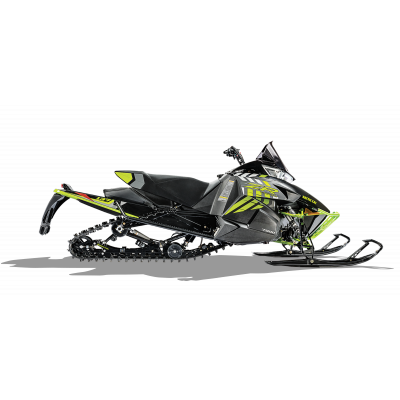 2017 Arctic Cat ZR 7000 Limited 137""