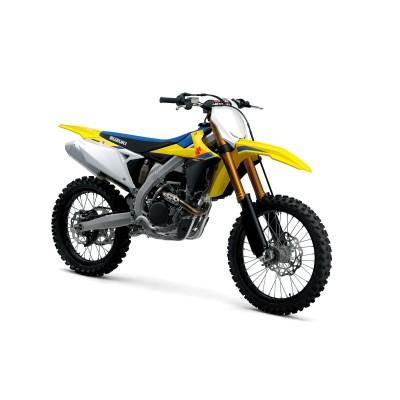 2021 Suzuki RM-Z 250