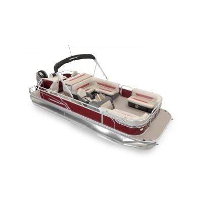 2017 Princecraft Sportfisher 23-2RS