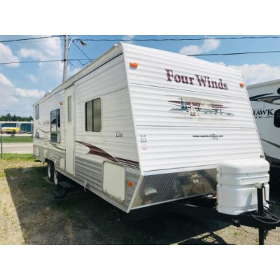 2007 Four Winds Roulotte 28GSL