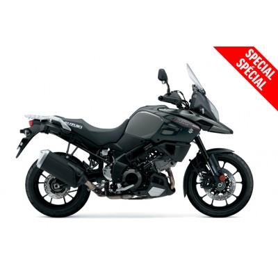 2018 Suzuki V-Strom 1000 ABS