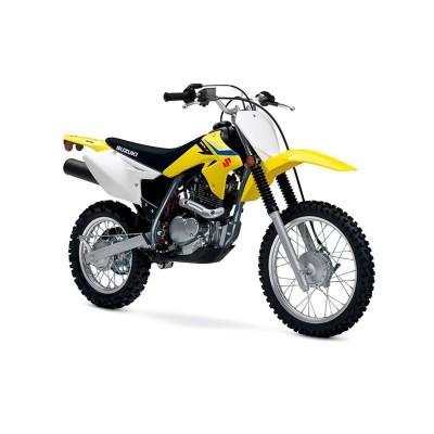 2021 Suzuki DR-Z 125