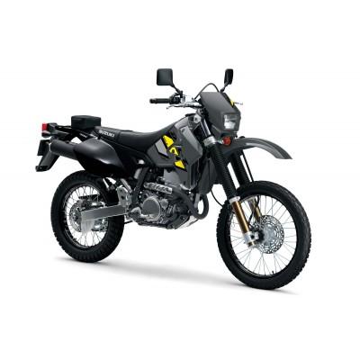 2021 Suzuki DR-Z 400S