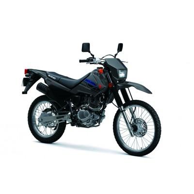2020 Suzuki DR-Z 200