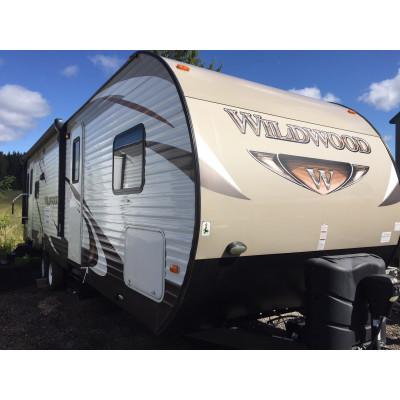 Wildwood 28RLDS 2016