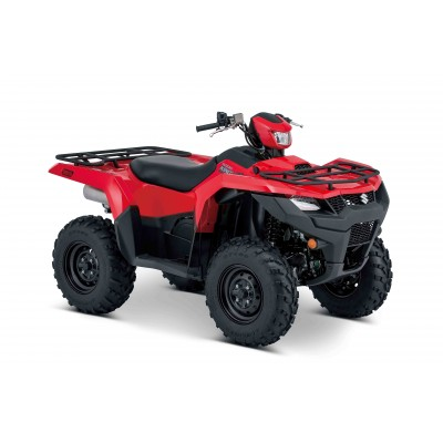 2019 SUZUKI KINGQUAD LT-A500XP DIRECTION ASSISTÉE 2019