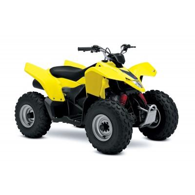 2021 SUZUKI LT-Z90 Quadsport