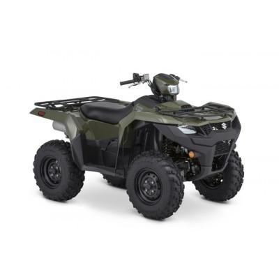 2020 SUZUKI KINGQUAD LT-A500X