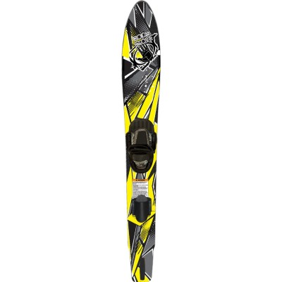 Ski slalom Body Glove (to be translated)