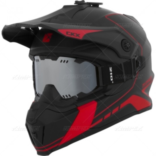 Casque Titan Atlas de CKX