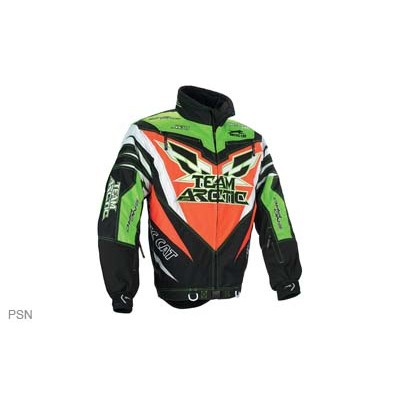 Manteau Homme Arctic Cat Sno Cross  5220-213