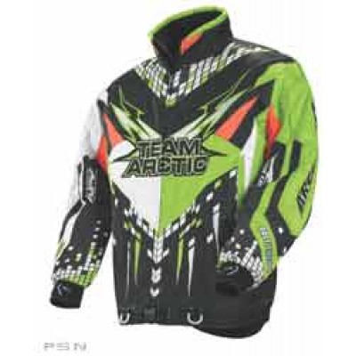 Manteau Homme Arctic Cat Sno Cross (to be translated)