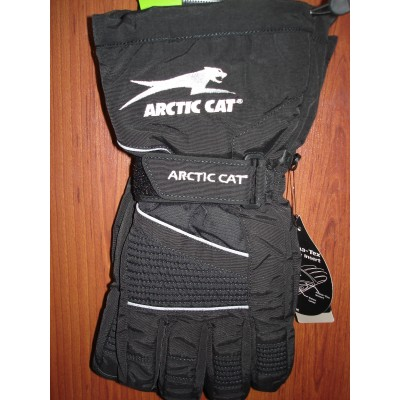 Gants Arctic Cat  Backcountry (to be translated)