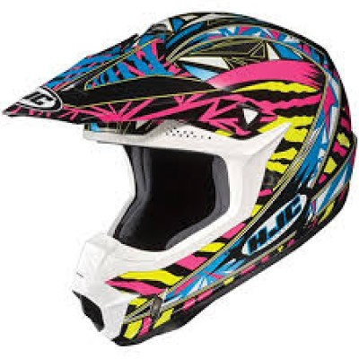 Casque motocross CL-X6