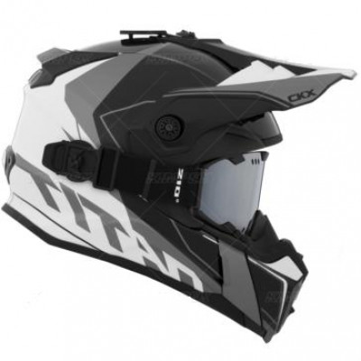 Casque Titan  Cliff  de CKX
