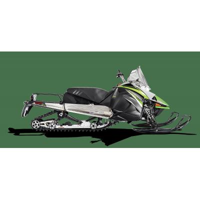 2018 Arctic Cat NORSEMAN 6000 ES