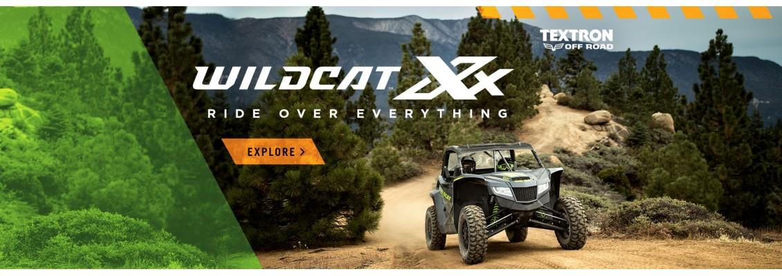 Wildcat XX