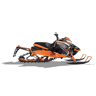 2018 Arctic Cat XF8000 High Country 141""