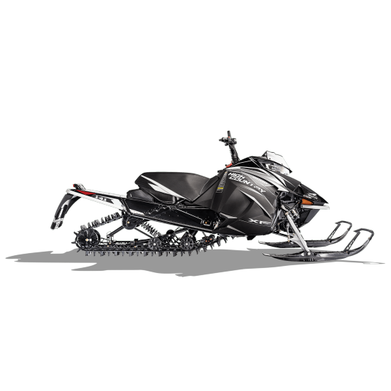 2019 Arctic Cat XF 8000 High Country Limited 141""