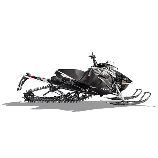 2019 Arctic Cat XF 9000 High Country Limited 153""