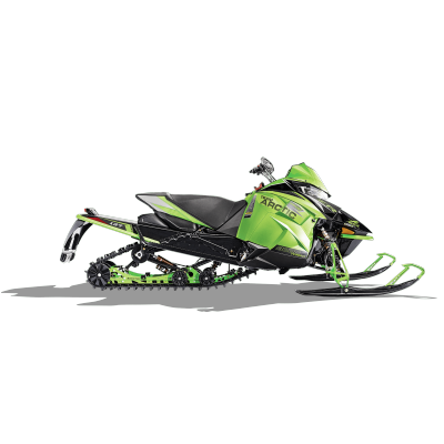 2019 Arctic Cat ZR 9000 RR