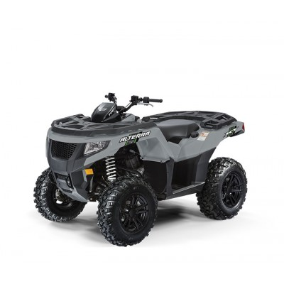 2018 Arctic Cat Textron Alterra 700 XT