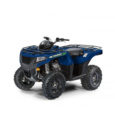 2019 Arctic Cat Alterra 700