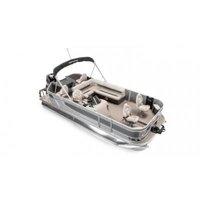 2020 Princecraft Sportfisher 21-4S // Mercury 60 ELPT CT